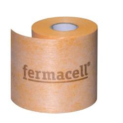 FERMACELL AFDICHTBAND VOOR OVERBRUGGEN EN AANSLUITINGEN IN SANITAIRE RUIMTEN 12CM 50M