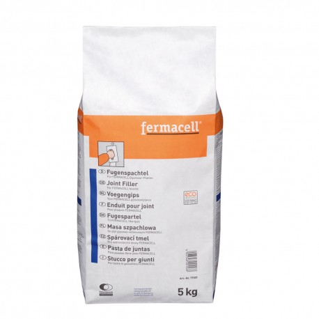 JOINT FERMACELL 4 HEURES OUVERT 20 KG