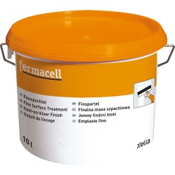 LISSAGE FERMACELL 10L