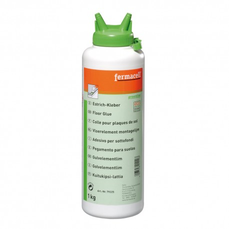 COLLE FERMACELL GREENLINE 1KG