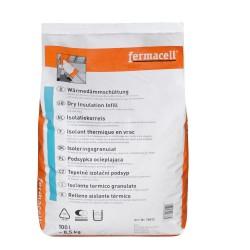 FERMACELL GRANULES ISOLATION 8KG 100 L 78012