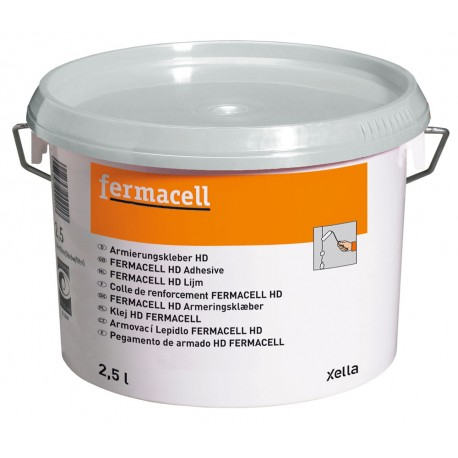 COLLE FERMACELL HD 2.5L 79056
