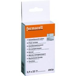 VIS FERMACELL 3.9X22 250P