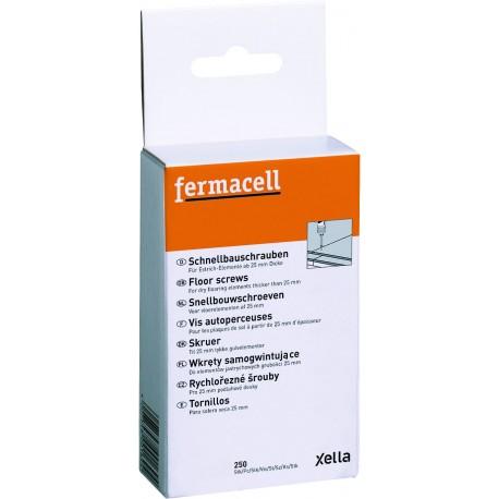 VIS FERMACELL 3.9X19 250P